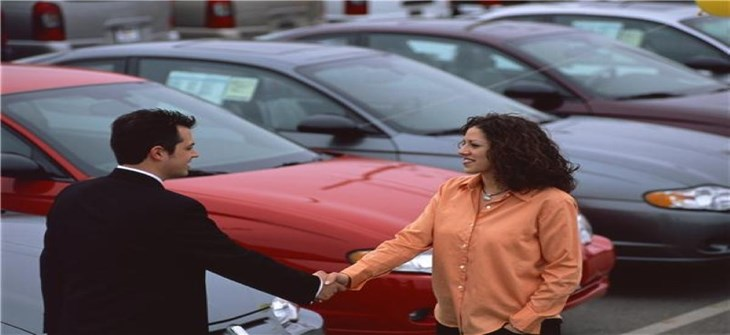 Pre-owned vehicles see substantial price hike