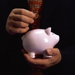 Young adults to focus on saving money in 2012, survey finds