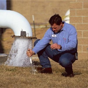 Colorado deputies conduct till taps for stormwater money