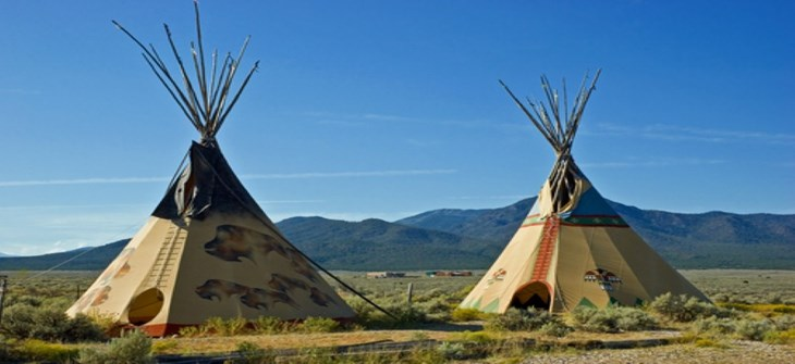 Native American groups pledge support of short term loans