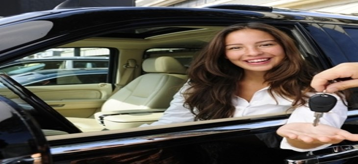 Consumers increasingly using auto loans