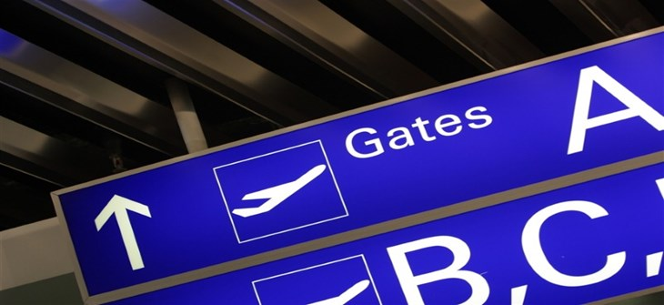 Screening program would streamline airport security checkpoint process for pilots