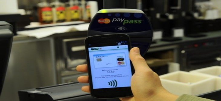 Why merchants need to consider NFC technology for payment processing