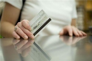 Your credit card numbers may be in the hands of another